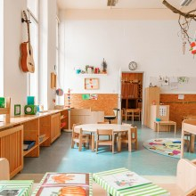 kindercompany INVALIDENSTRASSE