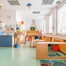 kindercompany ADOLF SCHÄRF PLATZ DZ